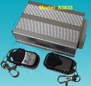 s3533 intruder alarm systems king gsm
