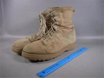 desert tan combat boots stock 3236 6425