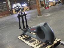 elliptical cross trainer stock 3224 3216