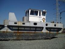 50 ft dive boat stock 3353 8100