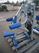 lateral raise exercise machine stock 3224 2904