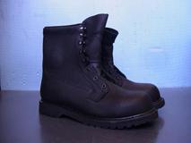 men s flyer combat boots stock 3196 4