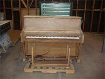 upright kimball piano stock 6533 8458