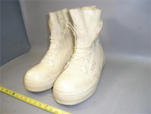 rubber insulated cold weather boots stock 3236 2005