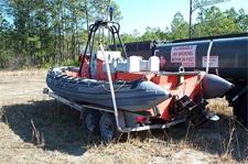zodiac hurricane boat stock 3231 2611