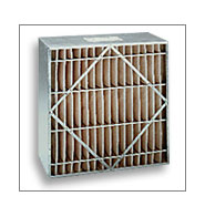 Sell Air Filters-box Air Filters