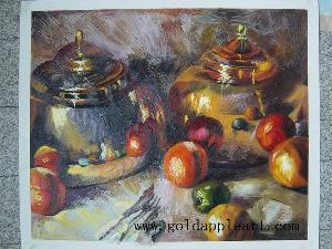 oil painting hand painted paintings