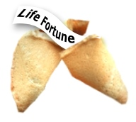 life fortune cookies