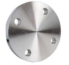 blind flange din2527 stainless steel 304 316l