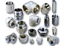 socket welding fitting stainless steel carbon alloy