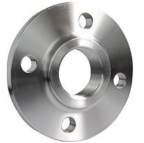 threaded flange din 2566