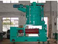 zx 28 oil expeller