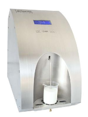 milk analyzer lactoscan laboratory automat la