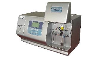 ultrasonic milk analyzer ekomilk
