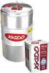 xado atomic oils