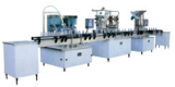 linear carbonated drink line
