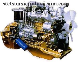 isuzu engine spare