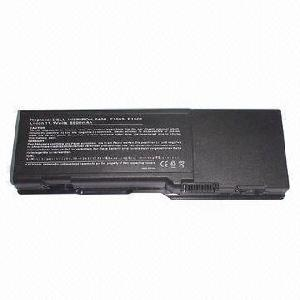 rechargeable polymer li iron battery laptop