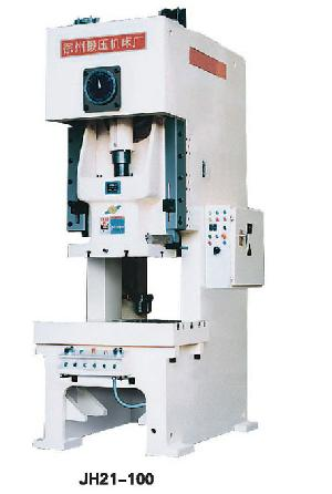 performance mechanical press