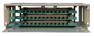 fiber optic patch panel cabinet