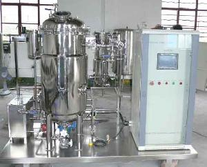 phytase technology equipment