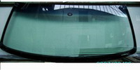 windshield windscreen automobile glass