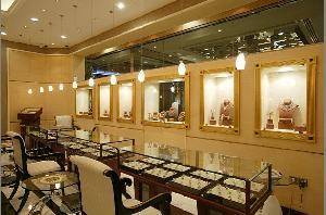 2010 jewelry display showcases idea