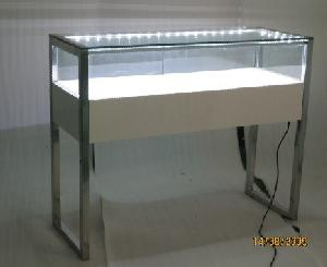 glass display showcasedm1202l