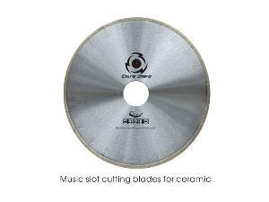diamond ceramics saws