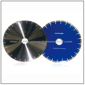 diamond blade granite cutting tools