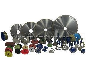 diamond tools blade segment