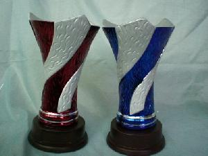ceramic trophy trophies figurines cup gift giftware home decoration