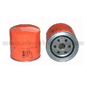 auto environmental filter