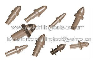 coal tools iron ore mining bits foundation construction