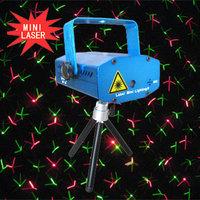 mini twinkling star laser light