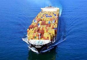 air sea freight america