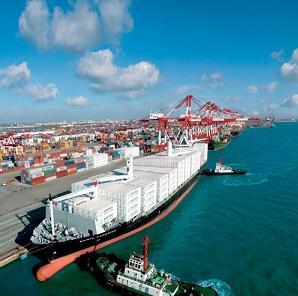 ocean freight shanghai colon zone panama balboa cargo shipping