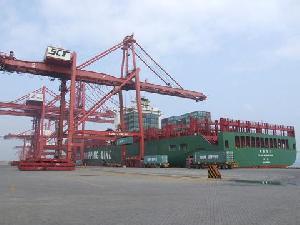 egypt sokhna port damietta alexandria ain dekhela ocean freight air