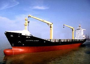 sea freight forwarding agentina buenos aires san pedro victoria