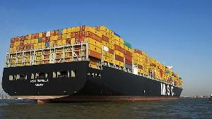 sea freight forwarding callo peru