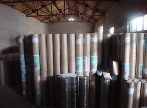 galvanized welded mesh pvc coated wire