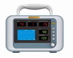 etco2 spo2 patient monitor 3 5 rsd2001adfg