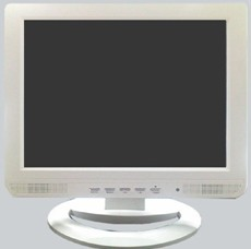 15inch lcd medical monitor displays