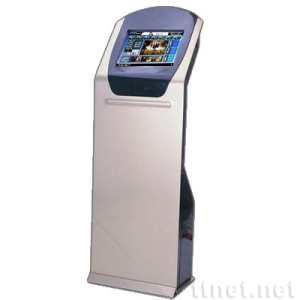 19inch terminal touch screen kiosk