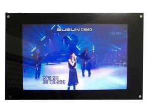 3g wifi gprs wireless network lcd digital signage displays