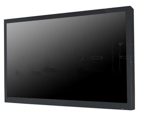 industrial 42 touch panel screen