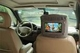 taxi car lcd ad player headrest screen