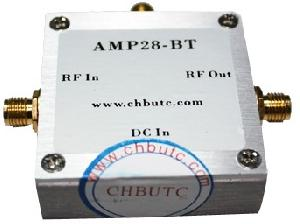 gps amplifier amp28 bt