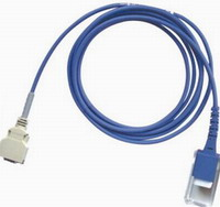 colin spo2 sensor adapter cable rsda008k