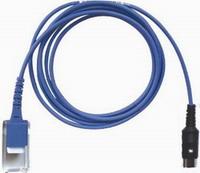 datascope spo2 sensor adapter cable rsda009g